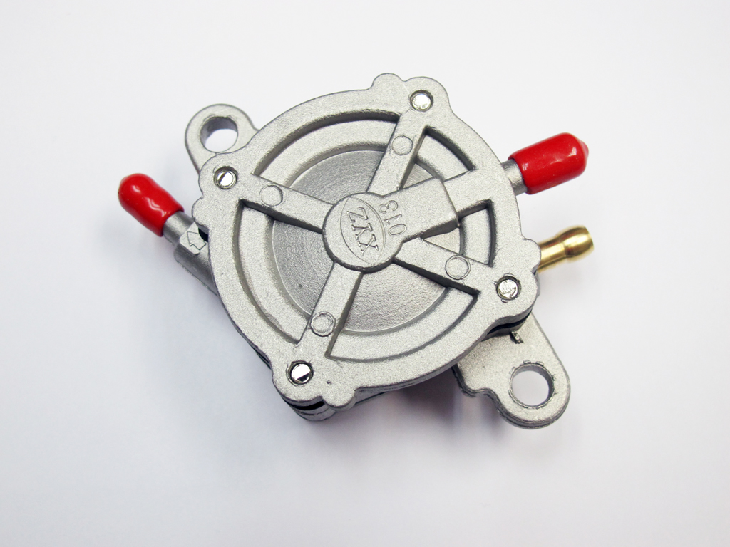 Metal Water Pulse Pump for RC Gas Engine with Clutch